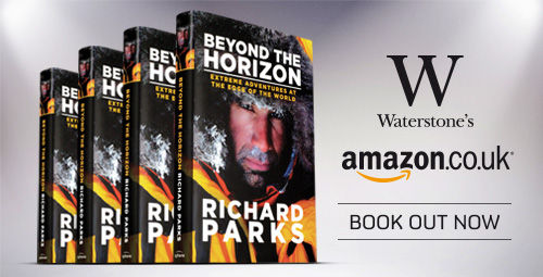 Award winning Beyond the horizon