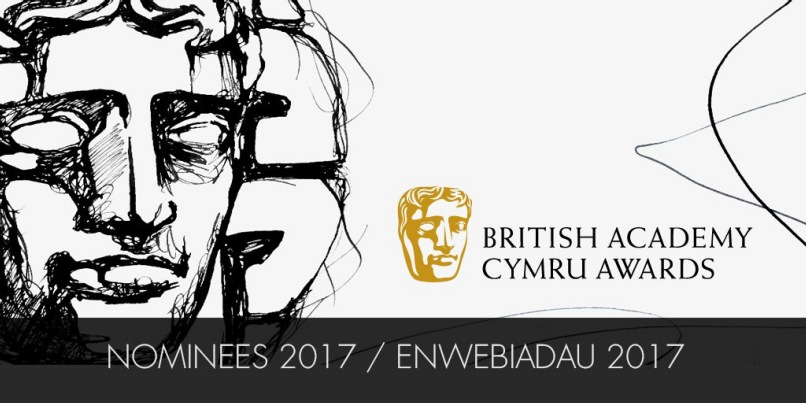 Extreme Wales Series One nominated for two BAFTAs