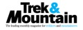 Trek and Mountain magazine's book of the month.