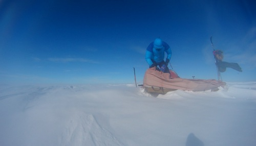 Antarctica Blog - Day 39 - 25th January 2013