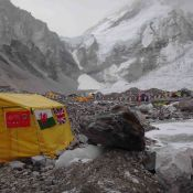 43._Project_Everest_Cynllun_Tent_at_Base_Camp.jpg