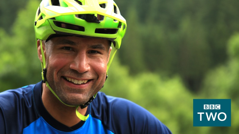 Extreme Wales with Richard Parks on BBC Two